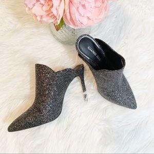 Gianni Bini Sparkling Shoes